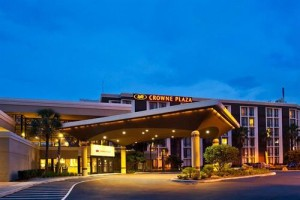 Crown Plaza Jacksonville Airport