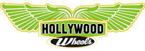 Hollywood Wheels Auctions & Shows