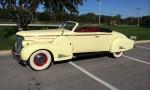 1938 Cadillac V16 Convertible (2)