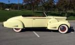 1938 Cadillac V16 Convertible (3)