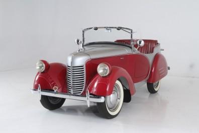 1939 America Bantam Model 60 Speedster