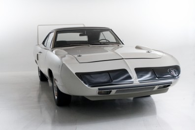 1970 Plymouth Roadrunner Hemi Superbird