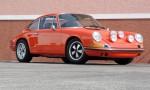 1969 Porsche 911E (1)