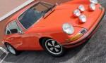 1969 Porsche 911E (2)
