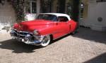 1953 Cadillac Eldorado Convertible (3)