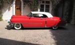 1953 Cadillac Eldorado Convertible (7)