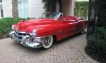 1953 Cadillac Eldorado Convertible (1)