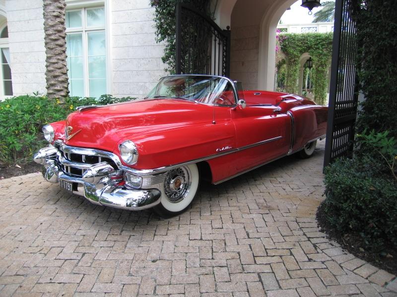 1953 cadillac eldorado convertible 1953 cadillac eldorado convertible. Cars Review. Best American Auto & Cars Review