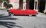 1953 Cadillac Eldorado Convertible (2)