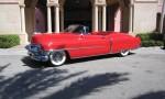 1953 Cadillac Eldorado Convertible (8)
