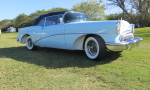 1954 Buick Skylark Convertible (1)