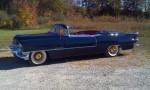 1955 Cadillac Eldorado Convertible (2)