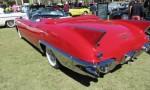 1957 Cadillac Eldorado Biarrtiz Convertible (3)