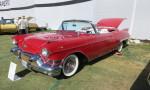 1957 Cadillac Eldorado Biarrtiz Convertible (8)