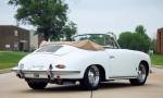 1963 Porsche 356 B Cabriolet (9)