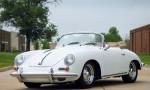 1963 Porsche 356 B Cabriolet (10)
