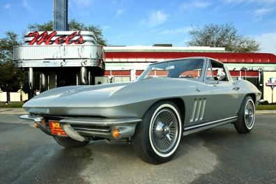 "1965 Chevy Corvette ""Big Tank"""