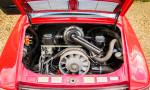 1966 Porsche 911 Coupe 'Barn Find' (5)