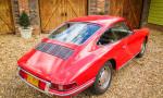 1966 Porsche 911 Coupe 'Barn Find' (3)