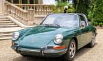 1967 Porsche 911 Targa (11)