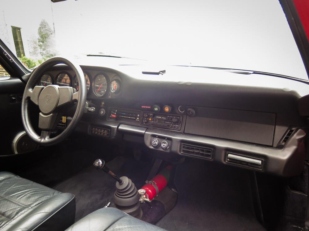 Porsche Mechanic Long Island