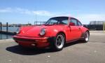 1979 Porsche 911 Euro Turbo (1)