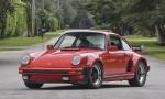 1983 Porsche 930 Turbo Coupe (1)