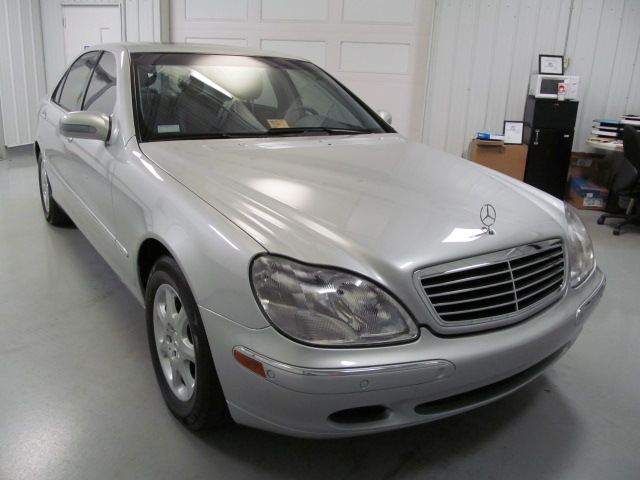 2000 mercedes benz s430 hollywood wheels auctions shows for Mercedes benz hollywood