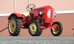 1961 Porsche Jr Diesel Tractor (1)