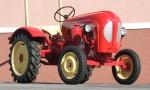 1961 Porsche Jr Diesel Tractor (13)