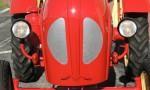 1961 Porsche Jr Diesel Tractor (3)