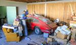 1966 Porsche 911 Coupe 'Barn Find' (10)