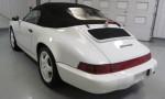 1994 Porsche 911 Speedster (40)