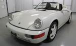 1994 Porsche 911 Speedster (1)