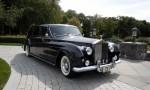 1960 Rolls Royce Phantom Limo James Young Series (1)