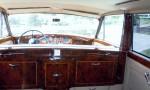 1960 Rolls Royce Phantom Limo James Young Series (6)