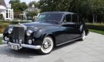 1960 Rolls Royce Phantom Limo James Young Series (3)