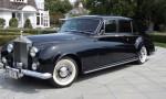 1960 Rolls Royce Phantom Limo James Young Series (14)