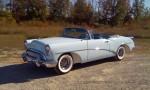 1954 Buick Skylark Convertible (7)