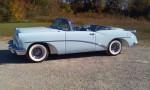1954 Buick Skylark Convertible (2)