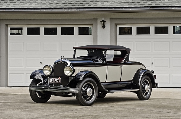Car Auction Nj >> 1928 Chrysler Model 72 Roadster with Rumble Seat ...