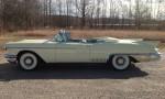 1958 Cadillac Eldorado Convertible (2)