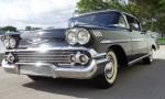 1958 Chevy Impala (2)