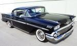 1958 Chevy Impala (3)