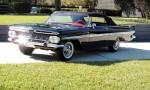 1959 Chevy Impala Convertible (20)