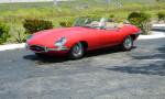 1962 Jaguar XKE Roadster (1)