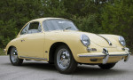 1963 Porsche 356B Super Coupe (1)