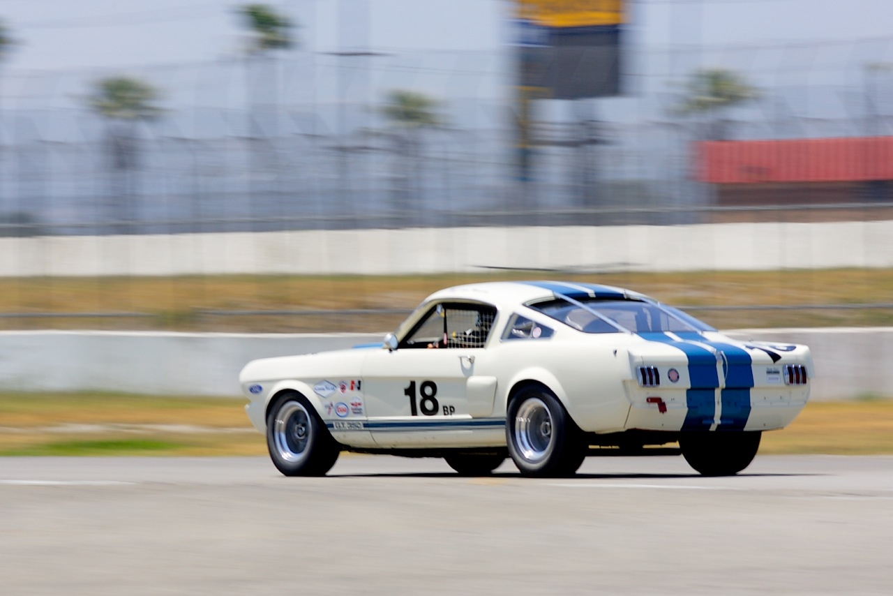 Hertz 800 Number >> 1966 Shelby Mustang GT 350 Race Prepared - Hollywood Wheels Auction Shows