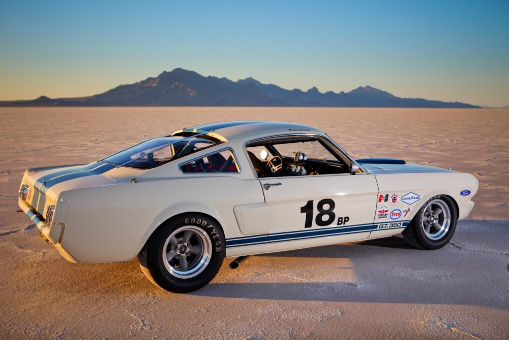 Orlando Auto Show >> 1966 Shelby Mustang GT 350 Race Prepared - Hollywood Wheels Auction Shows