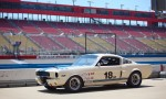 1966 Shelby Mustang GT 350 Race Prepared (4)